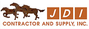 JDI Contractor & Supply, Inc. Logo